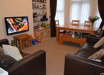 Thumbnail 2 bedroom flat to rent in Old Park Road, London