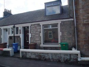 Thumbnail 4 bed detached house to rent in Kidd Street, Kirkcaldy