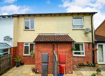 Thumbnail 2 bed terraced house for sale in Ogwell, Newton Abbot, Devon