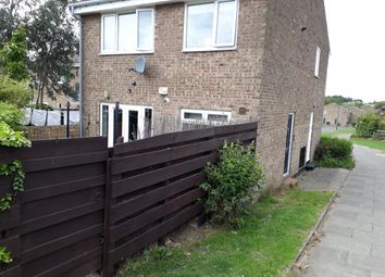 Thumbnail 1 bed flat for sale in Brecon Close, Newcastle Upon Tyne, Tyne And Wear