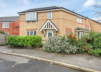3 bed detached house for sale in Moorhouse Drive, Thurcroft, Rotherham S66