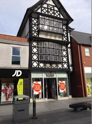 Thumbnail Retail premises for sale in 55, Chapel Street, Southport