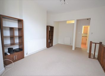 Thumbnail 3 bed flat for sale in Napier Terrace, Mutley, Plymouth, Devon