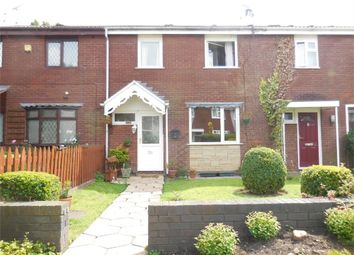 Thumbnail 3 bedroom terraced house for sale in Hornbeam Walk, Wolverhampton