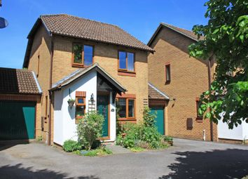 Thumbnail 3 bed link-detached house for sale in Limetrees, Chilton, Didcot