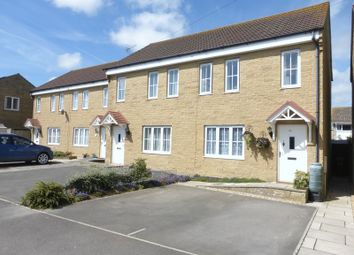 Thumbnail 2 bed semi-detached house for sale in Bracey Road, Martock
