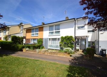 Thumbnail 4 bedroom terraced house for sale in Hare Lane, Hatfield, Hertfordshire
