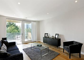 Thumbnail 2 bedroom flat for sale in Amberley Waterfront, Maida Vale