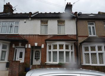 Thumbnail 3 bed property for sale in Lincoln Road, London