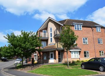 Thumbnail 2 bedroom flat for sale in Spruce Road, Nuneaton