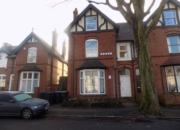 Thumbnail 5 bed semi-detached house for sale in Somerset Road, Birmingham, Handsworth Wood