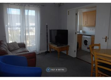 3 bed flat to rent in New Stairs, Brompton ME4