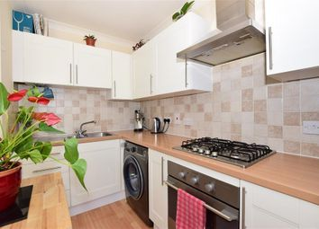 Thumbnail 1 bed flat to rent in High Street, St. Lawrence, Ramsgate