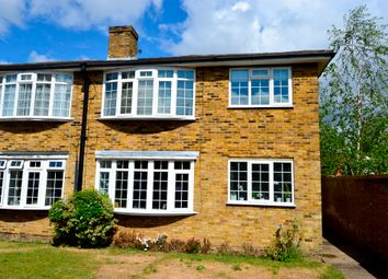 Thumbnail 2 bed flat for sale in Craig Road, Ham, Richmond