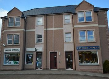 Thumbnail 2 bed flat for sale in 7 Aird House High Street, Beauly