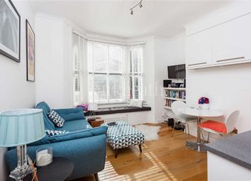 Thumbnail 1 bed flat for sale in Lowfield Road, West Hampstead, London
