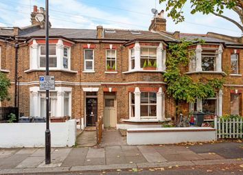 Thumbnail 3 bed flat to rent in Fraser Street, London