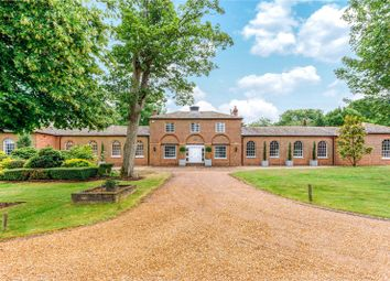 Thumbnail 5 bed property for sale in Wyddial, Buntingford, Hertfordshire