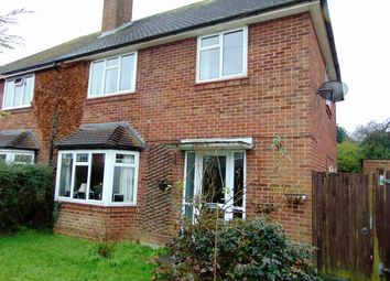Thumbnail 3 bed semi-detached house for sale in Dulverton Road, South Croydon, Surrey