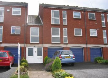 Thumbnail 2 bed flat to rent in Princess Crescent, Halesowen, West Midlands