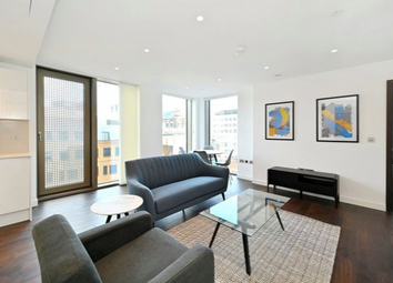 Thumbnail 2 bed flat for sale in Royal Mint Street, Tower Bridge, London