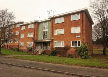 Thumbnail 2 bedroom flat for sale in Holdgate Road, Birmingham