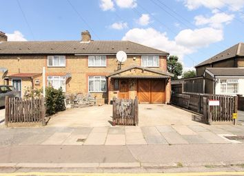 Thumbnail 5 bed end terrace house for sale in Thornaby Gardens, London