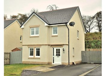 Thumbnail 3 bed detached house for sale in Orchid Avenue, Inverness