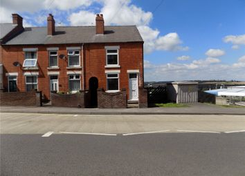 Thumbnail 2 bed end terrace house for sale in Derby Road, Heanor, Derbyshire
