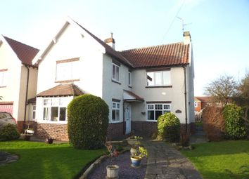 Thumbnail 5 bed detached house for sale in Brompton Road, Northallerton