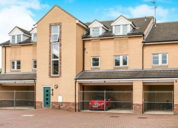Thumbnail 2 bed flat for sale in Feversham Gate, York, North Yorkshire, Uk