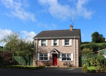 Thumbnail 3 bed detached house for sale in Gleann Abhainn, Whitecross, Newry