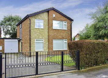 Thumbnail 4 bed detached house for sale in Wheatfield, Leyland, Nr Preston, Lancashire