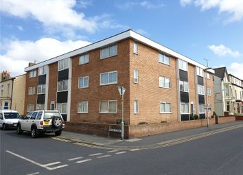 Thumbnail 2 bed flat to rent in Clarence Court, Rawcliffe Street, Blackpool, Lancashire