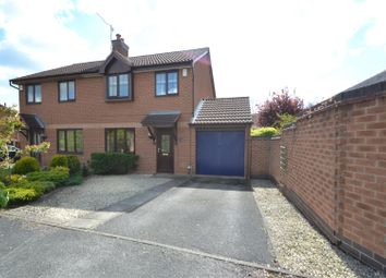 Thumbnail 3 bedroom property for sale in Gripps Common, Cotgrave, Nottingham