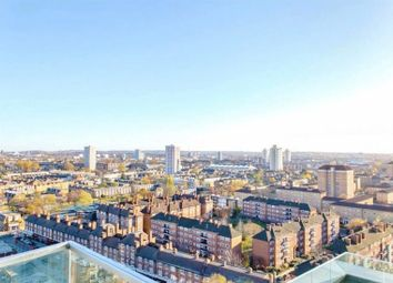 Thumbnail 2 bed flat to rent in Pinto Tower, Nine Elms Point, London