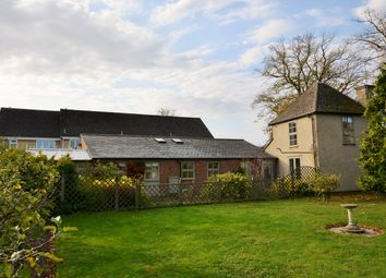 Thumbnail 3 bed detached house for sale in Manor Gardens, Lechlade, Gloucestershire