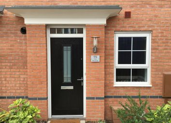4 bed property to rent in The Moorings, Coventry CV1