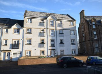 2 bed flat for sale in Parklands Oval, Crookston, Glasgow G53