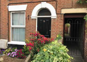 Thumbnail 3 bedroom terraced house for sale in Armes Street, Norwich