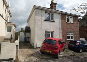 Thumbnail 2 bedroom semi-detached house for sale in Hatch Pond Road, Poole, Dorset