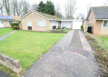 Thumbnail 2 bed detached bungalow for sale in Coldermeadow Avenue, Corby