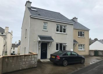 Thumbnail 4 bed property to rent in Port St Mary, Isle Of Man