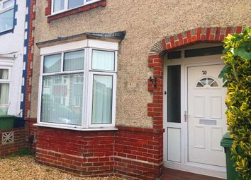 Thumbnail 3 bed property to rent in Rosebery Avenue, Cosham, Portsmouth