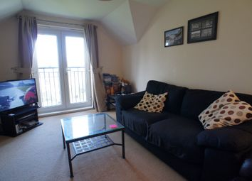 Thumbnail 2 bed flat for sale in Glebe Place, Highworth, Swindon
