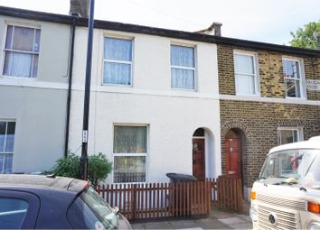 Thumbnail 2 bed terraced house for sale in Amersham Grove, New Cross