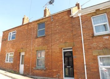 Thumbnail 2 bedroom terraced house for sale in Yeovil, Somerset, Uk