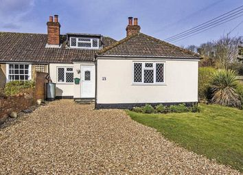 Thumbnail 3 bedroom bungalow for sale in The Street, Old Basing, Basingstoke