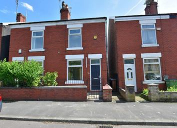 Thumbnail 2 bedroom semi-detached house for sale in Lake Street, Great Moor, Stockport