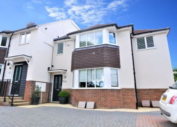 Thumbnail 2 bed flat for sale in The Avenue, Kennington, Oxford